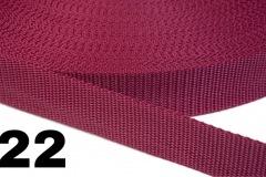 Gurtband 22