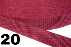 Gurtband 20